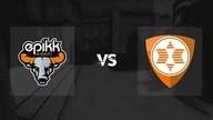 Map 1 / Mirage / Expert Esports vs. Epikk Esports   99Damage Liga Season 13 - Division 1