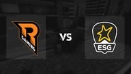 Map 1 / Overpass / Raise Your Edge Gaming vs. Euronics Gaming   99Damage Liga Season 13 - Division 1