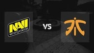Map 1 | Inferno | Fnatic vs. NaVi - ESL Pro League Season #10 Finals