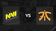 Map 3 | Overpass | Fnatic vs. NaVi - ESL Pro League Season #10 Finals