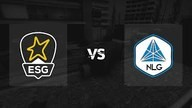 Map 1 / No Limit Gaming vs. EURONICS Gaming // 99Damage Liga Saison 14 Div. 1