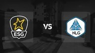 Map 2 / No Limit Gaming vs. EURONICS Gaming // 99Damage Liga Saison 14 Div. 1 - Spieltag 2