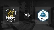 Map 2 / No Limit Gaming vs. EURONICS Gaming // 99Damage Liga Saison 14 Div. 1 - Spieltag 2