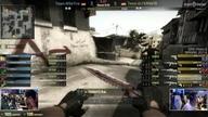 EPS Spring 2014 - Halbfinale Team Wild Fire vs. Team ALTERNATE (de_dust2) Map 2