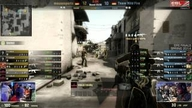 EPS Spring 2014 - Finale  mousesports vs. Team Wild Fire (de_dust2) Map 1