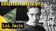 LoL Facts - #015 Illuminati Zyra