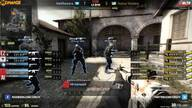 SLTV StarSeries X - Cons. Finale Natus Vincere vs.  HellRaisers (de_inferno) Map 2