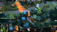 Cloud 9 vs 4BT Game 1 - ESL One New York EU Qualifier @TobiWanDOTA @DotaCapialist