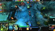 Cloud 9 vs 4BT Game 2 - ESL One New York EU Qualifier @TobiWanDOTA @DotaCapialist