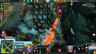 Na'Vi vs The Alliance Game 1   Dota 2 Champions League @TobiWanDOTA & Clairvoyance