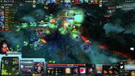 [Never over] Na'Vi vs The Alliance Game 2   Dota 2 Champions League @TobiWanDOTA & Clairvoyance