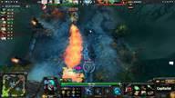 LGD vs TongFu.WZ Game 2 - Sina Cup #5 - @DotaCapitalist