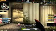 Hitbox CS:GO Arena Championship #3 - UB Finale mousesports vs. Virtus.pro  (de_cache) Map 1 Part 1