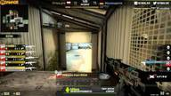 Hitbox CS:GO Arena Championship #3 - UB Finale mousesports vs. Virtus.pro  (de_cache) Map 1 Part 2