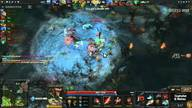 Team Tinker vs 4ASC Game 2 Part 2 - Eizo Cup- @DotaCapitalist