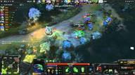 Speed Gaming vs CDEC Game 2 - G-League 2014 @TobiWanDOTA