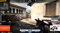 ESWC Final 2014 - Halbfinale fnatic vs. Virtus.Pro (de_inferno)  Map 2 Part 3