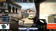 ESWC Final 2014 - Spiel um Platz 3 Natus Vincere vs. Virtus.Pro (de_inferno) Map 3