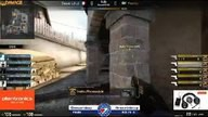 ESWC Final 2014 - Finale LDLC.com vs. fnatic (de_inferno) Map 1