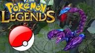 Pokémon of Legends
