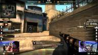 EPS Winter Finals 2014 - Troubley 1on5 ACE vs mousesports (de_mirage)