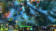 VirtusPro vs 4ASC Game 2   joinDOTA Masters @TobiWanDOTA @DotaCapitalist