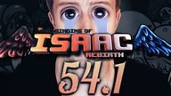 Let's Play The Binding of Isaac Rebirth #054.1 Time to Roll!