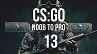 Get Nuked! | Counterstrike Global Offensive | Vom Noob zum Pro #013
