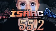 Let's Play The Binding of Isaac Rebirth #054.2 Goldkisten überall :D