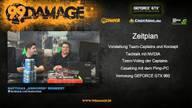 GEFORCE GTX AllStar - Verlosung NVIDIA Goodiebag