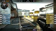 ESWC Finale - NiP vs. VeryGames (de_train) Map 2