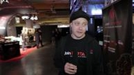 DreamHack Winter 2012 - Day 1: Walkthrough of the event