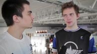 DreamHack Winter 2012 - Day 2: Interview with Wagamama