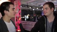 DreamHack Winter 2012 - Day 2: Interview with unicornxoxo