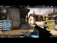 NorthCon 2012 Expulsion - CPLAY vs. Team GAMED.DE (de_inferno)