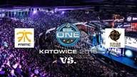 fnatic vs. NiP   Finale, ESL One Katowice 2015   de_cache Map 2