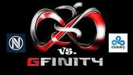 Team EnVyUs vs. Cloud9 | Halbfinale, Gfinity Spring Major 2015 #1 | de_cache Map 2