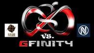NiP vs. Team EnVyUs | Finale, Gfinity Spring Major 2015 #1 | de_cache Map 2