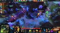 Na'Vi vs Burden Game 2 - Dota 2 Champions League Groupstage - @Sheevergaming @AdmiralBulldog