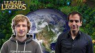 50+ Fragen an Johnny - Ein EPS Spieler erklärt die Welt