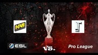 Natus Vincere vs. Titan eSports | Finale, ESL Pro League Winter 2014/2015 | de_cache Map 2