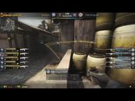 LGB eSports vs. Natus Vincere | FACEIT 2015 League | de_mirage