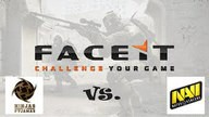 NiP vs. Natus Vincere | FACEIT 2015 League | de_dust2