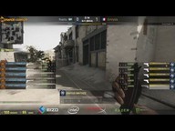 Dignitas vs. EnVyUs | Halbfinale, DreamHack Tours 2015 | de_dust2 Map 2
