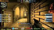 fnatic vs. EnVyUs | Finale, DreamHack Tours 2015 | de_mirage Map 2