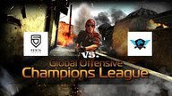 PENTA Sports vs. Property | GO:CL Season 1 | de_cache Map 2