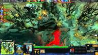 Rave vs Mongolz - Corsair Gaming Arena Eighth Final - @DotaCapitalist