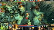 Rave vs 5eva - Corsair Gaming Arena Semi-Final - @durkadota @Scantzor