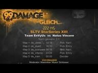 Flipsid3 vs. Natus Vincere | Halbfinale, SLTV StarSeries XIII | de_inferno Map 2