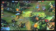 Incredible Miracle vs. Samsung Galaxy | LCK Summer Split 2015 | W7D1 Game 1